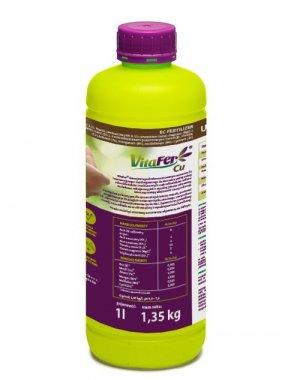 VitaFer Cu butelka