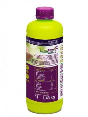VitaFer MACRO K butelka