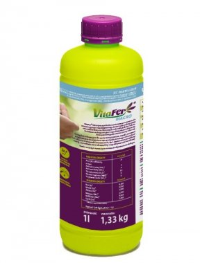 vitafer macro butelka
