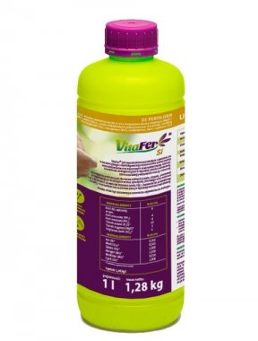 VitaFer Si butelka