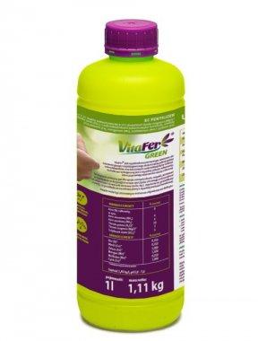 VitaFer Green butelka