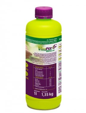 VitaFer MACRO PK butelka