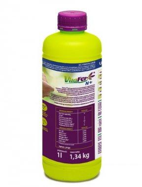 VitaFer N Plus butelka