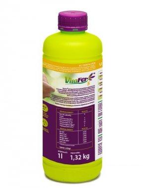 VitaFer S butelka