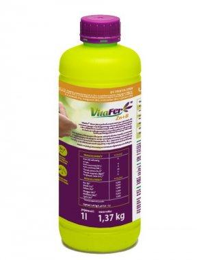 VitaFer Zn plus B butelka