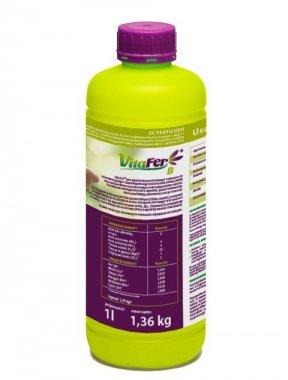VitaFer B butelka