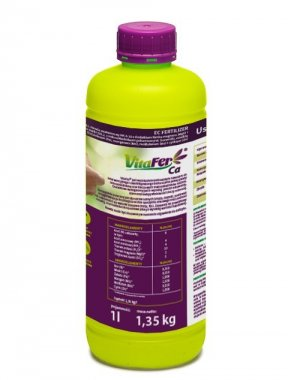 VitaFer Ca butelka