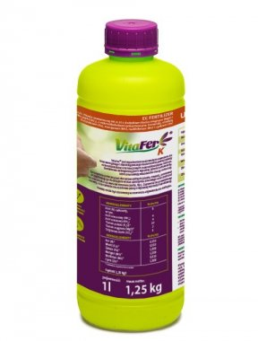 VitaFer K butelka