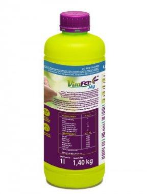 VitaFer Mg butelka