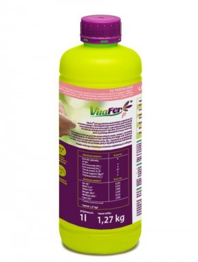 VitaFer P butelka